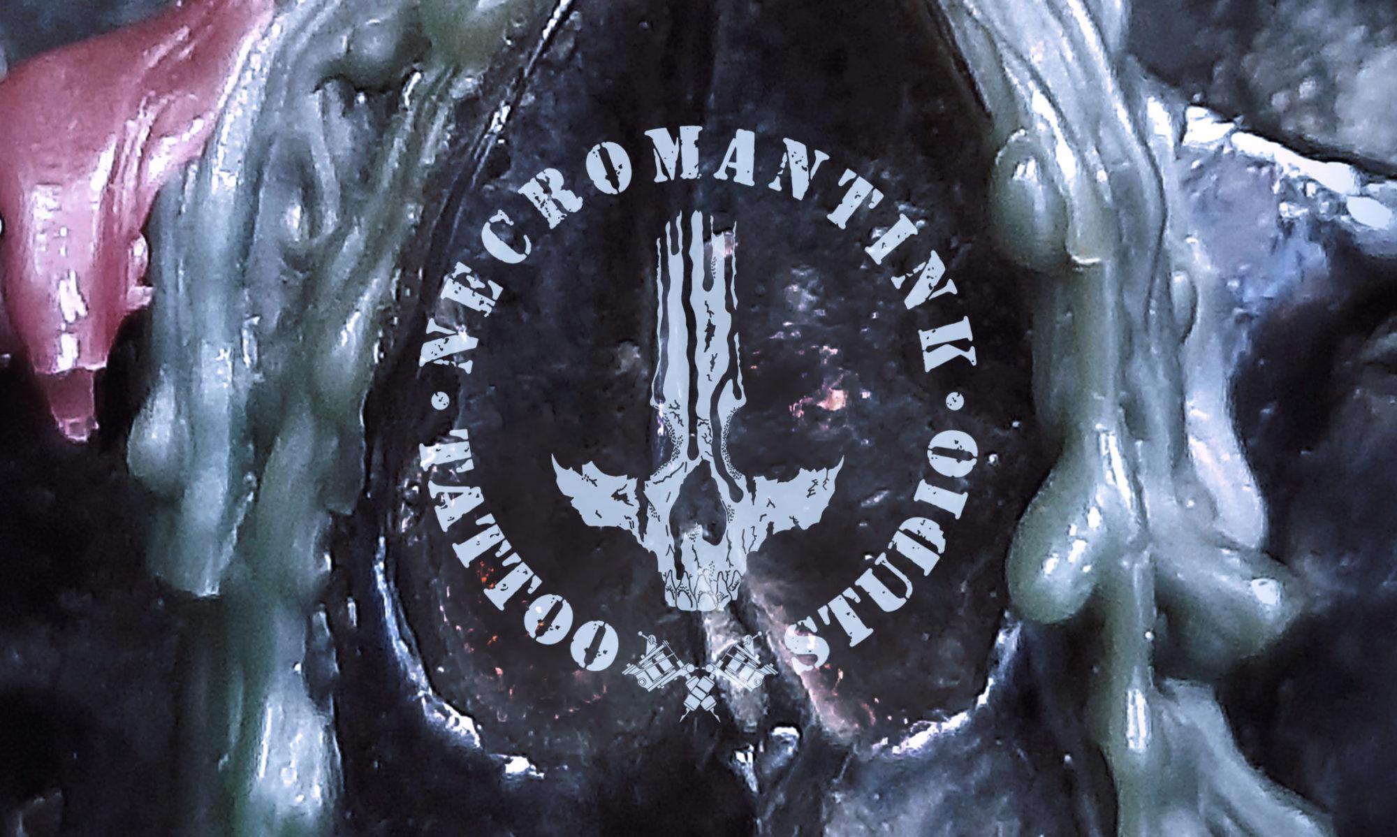 NecromantInk Tattoo Studio